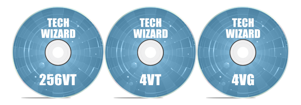 Tech Wizard